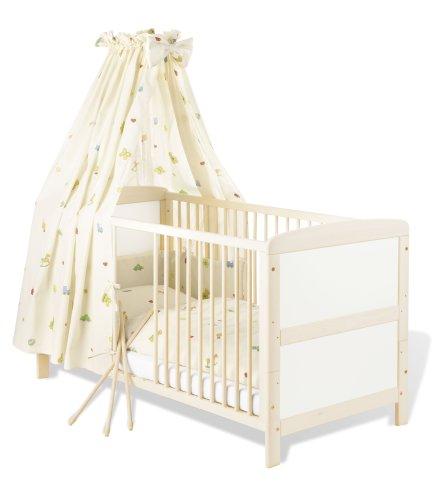 Pinolino 110095 - Kinderbett Florian - 2