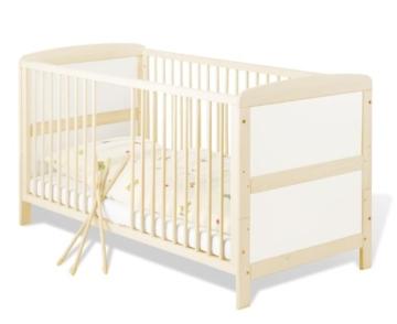 Pinolino 110095 - Kinderbett Florian - 1
