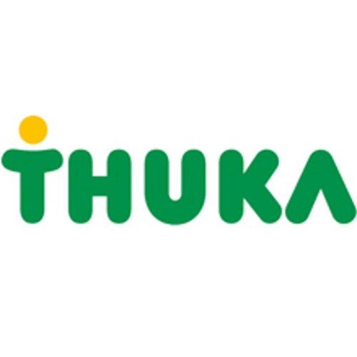 Thuka Kids Hochbett, weiss, 90x200 cm - 7