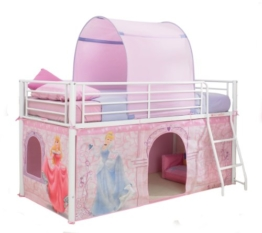 Worlds Apart 515DYS Disney Princess Hochbetten Set - 1